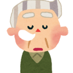 危険を伴う高齢者のいびき