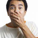口呼吸を鼻呼吸に変えていびき改善