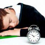 睡眠時無呼吸症候群が招くドロドロ血液