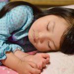 突然死することも…子供の睡眠時無呼吸症候群に注意!