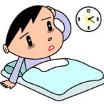 夜中に何度も目が覚める?睡眠時無呼吸症候群と不眠症