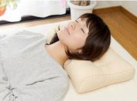 いびき枕 小サイズ